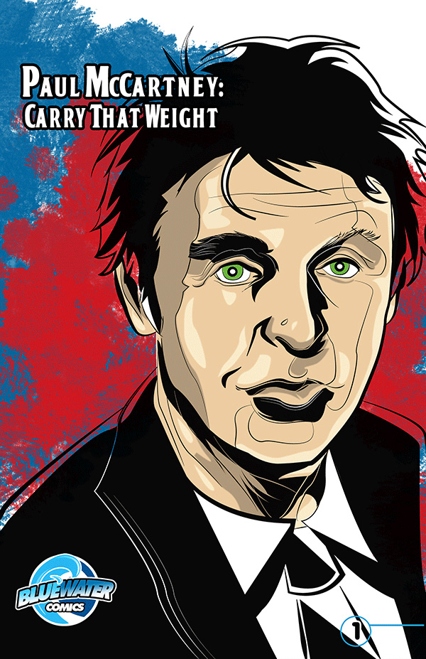 Paul McCartney: Carry That Weight
