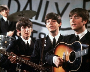 THE BEATLES:COMPOSING THE BEATLES SONGBOOK