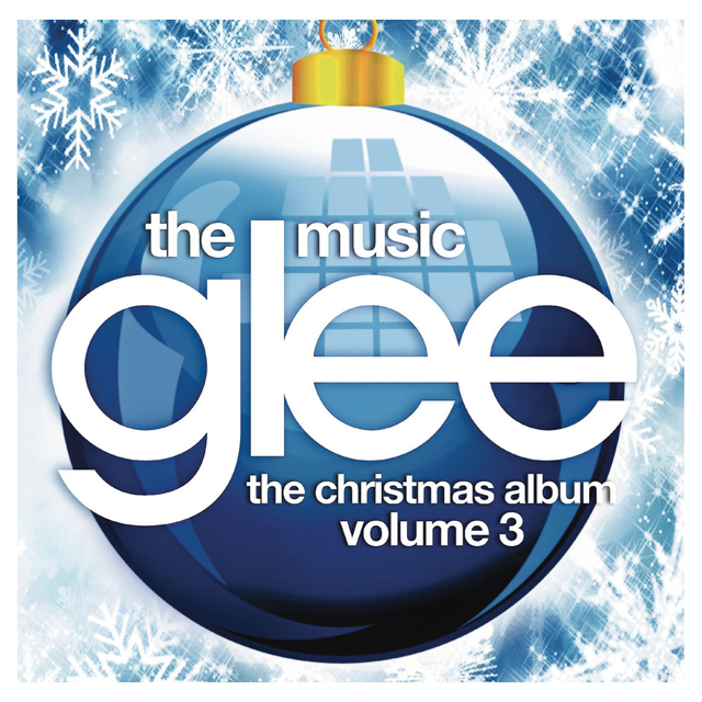 Glee: The Music, The Christmas Album, Vol. 3